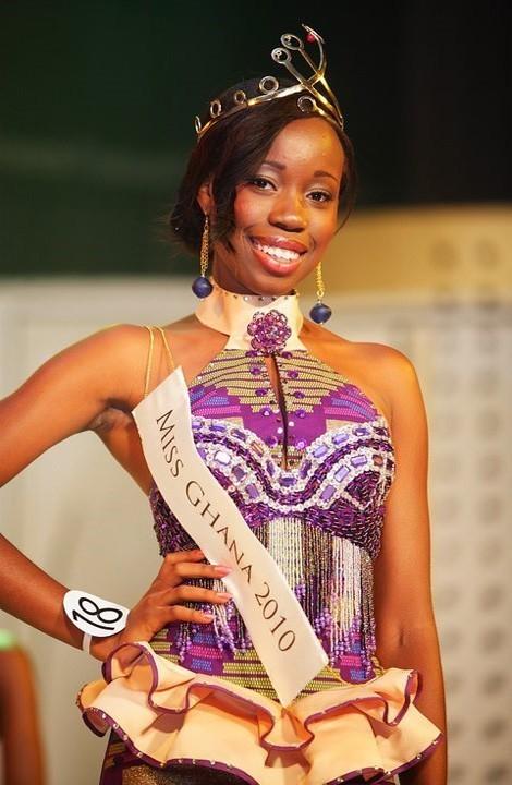 Miss teen universe: Miss CAPE VERDE 2012
