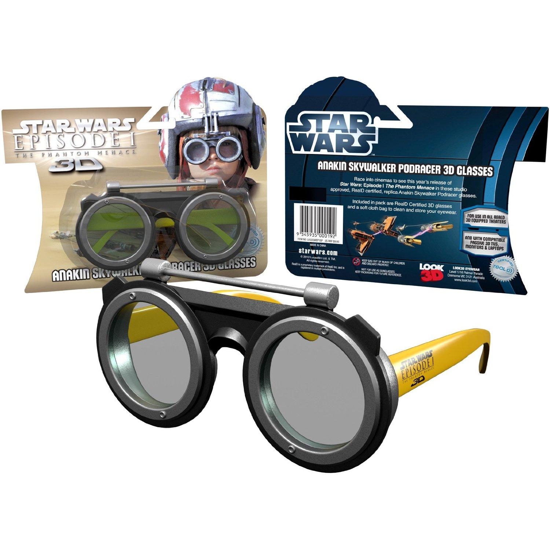 Star Wars Glasses Frames - Proga | Info
