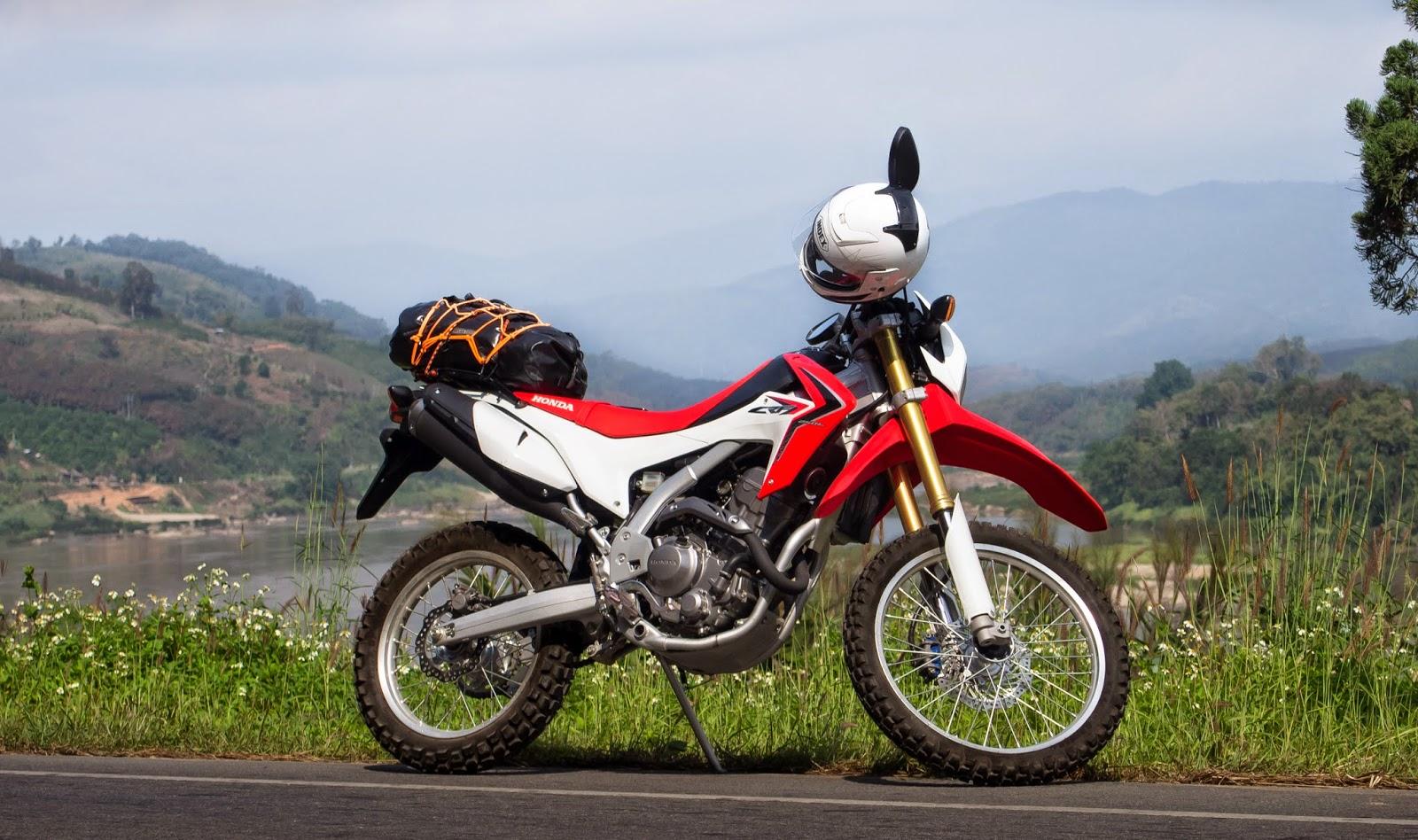 Honda Crff Vs Yamaha Ttr