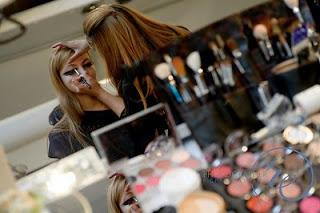 Award Winning Mehron Beauty Makeup