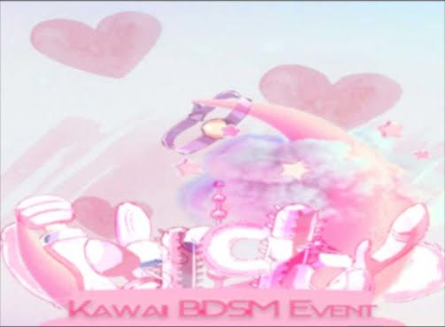 Kawaii BDSM Event