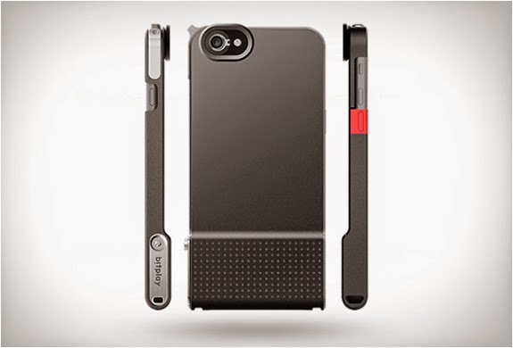 SNAP 6 iPhone Case