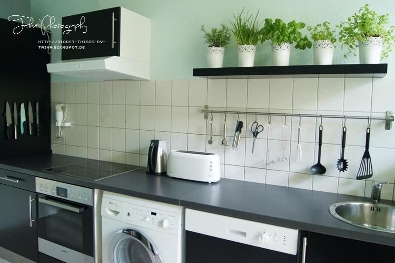 mint kitchen   nicest things - food, interior, diy: mint kitchen