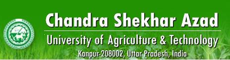 CSAUAT Kanpur Recruitment 2014 non Faculty Vacancies