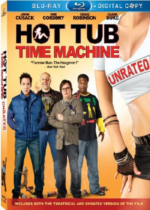Hot Tub Time Machine (2010) Vietsub - 2010