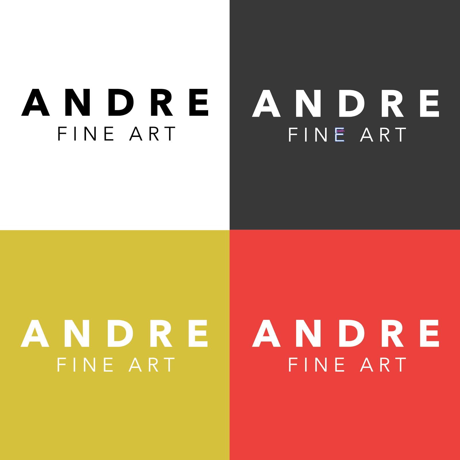 Andre Art Prints