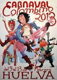 GRAN FINAL CARNAVAL COLOMBINO 2013 COMPLETA