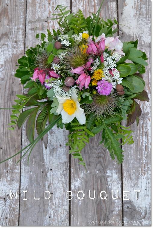 vilda blommor, bukett vilda blommor, bouquet wild flowers, wild flowers, inspiration, get back inspiration, be inspired flowers, hitta inspiration blommor,