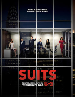 Assistir Suits S05E12 Legendado