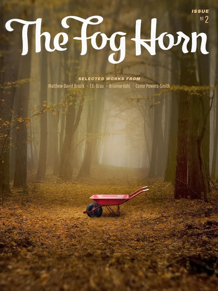 THE FOG HORN MAGAZINE
