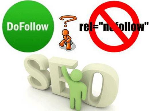Do-follow blog comments