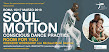 Soul Motion con Michael Molin Skelton 15/17 Marzo 2019