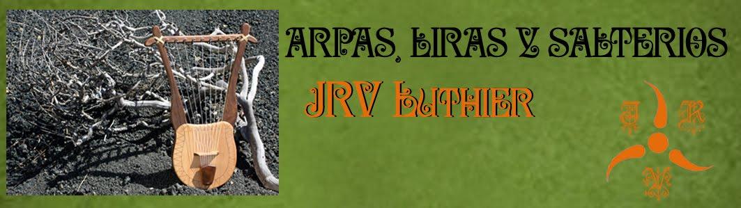 ARPAS,LIRAS Y SALTERIOS