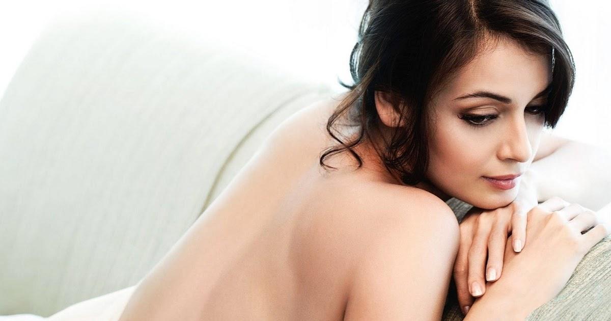 diya mirza naked nude image