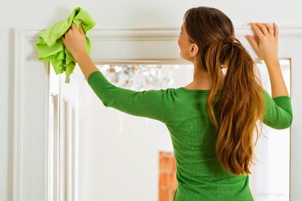 منظفات طبيعية لمنزلك بدون خطر