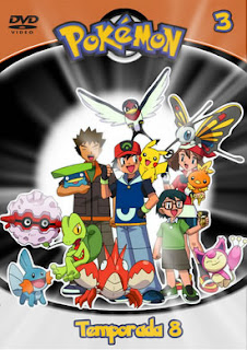 Pokemon: Batalla Avanzada