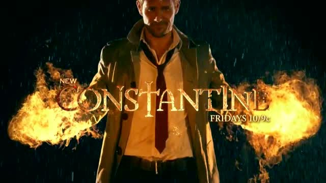 Constantine - Episode 1.08 - The Saint of Last Resorts (Winter Finale) - Promo