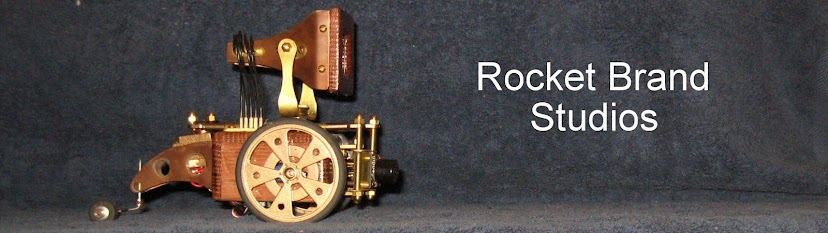 Rocket Brand Studios