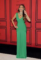 Sofia Vergara attends 2013 CFDA Fashion Awards red carpet