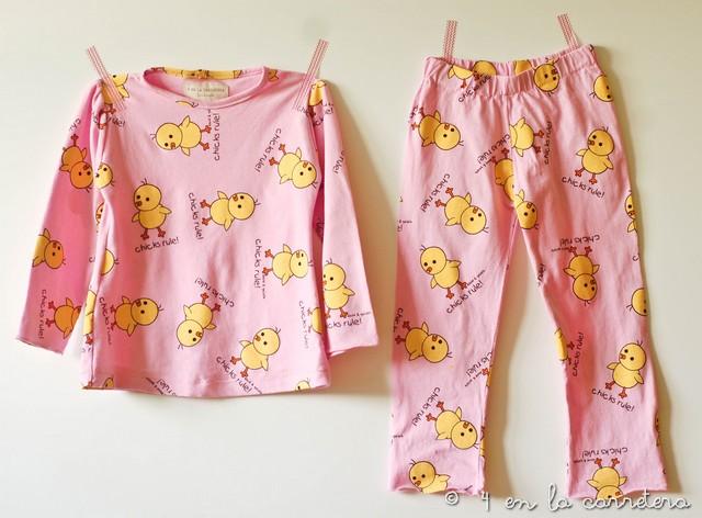 Como hacer pijamas para niño - Imagui