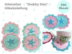 Ebook Untersetzer Shabby Stars