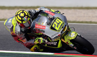 Speed Up Moto 2