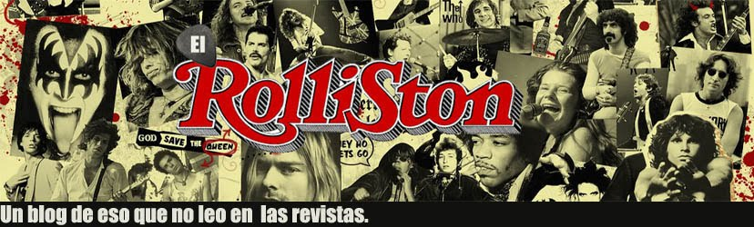 RolliSton // No todo es Rock´n Roll