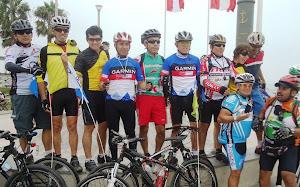 Tour de Lima, Fan Page