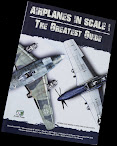 "Review: ""Airplanes in Scale -The Greatest Guide"""