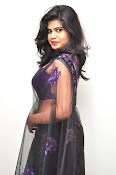 Alekhya Latest sizzing photo shoot-thumbnail-12