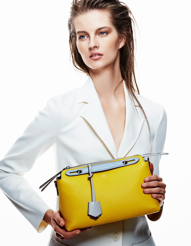 Fashion Model @ Sona Matufkova By Tugberk Acar For L'officiel Turkey April 2015