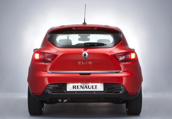 malaysia motoring news 4th generation renault clio. Black Bedroom Furniture Sets. Home Design Ideas