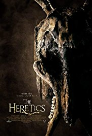 The Heretics - Legendado