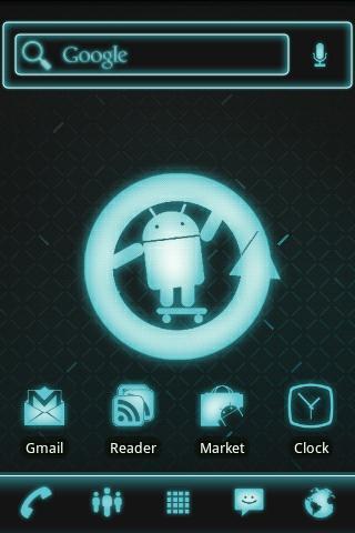 ... Free: ADW Theme Cyanogen Mod Pro 1.6.2 apk (v1.6.2) Android App