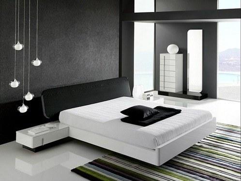 Wall Beds Ecuador: 20 Ideas para decorar una moderna habitación ...