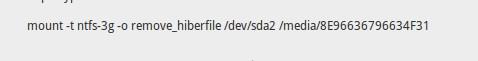 Cara Mengatasi Unable to Mount Filesystem di Elementary OS