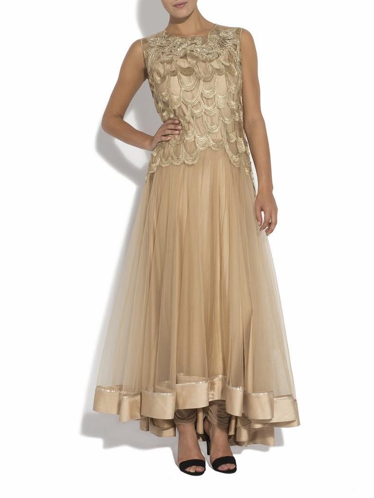 Shirt design with palazzo - Long Open Shirts Design 2014 2015 Saree Fashion Churidar Suits Palazzo With Long Shirts Fashion