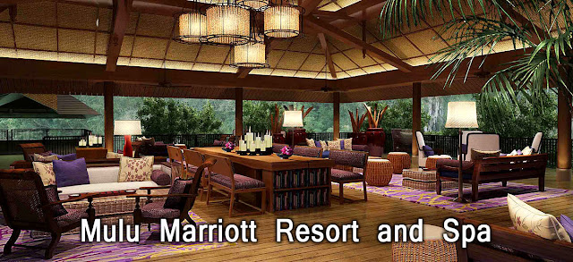 Mulu Marriott Resort Spa Sarawak