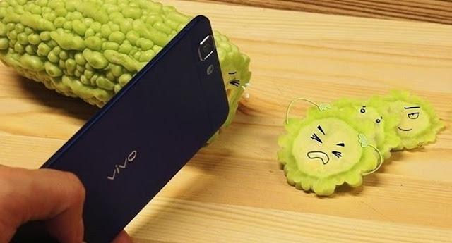 ViVo X3, Inikah Pemecah Rekor Handphone Tertipis Di Dunia