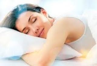 Perawatan Wajah Alami Sebelum Tidur