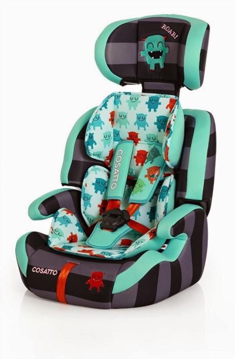 Libros y juguetes 1demagiaxfa para tu bebe cosatto for Silla coche bebe 9 kilos
