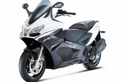 italian motorcycle manufacturer aprilia announces changes that will be ...