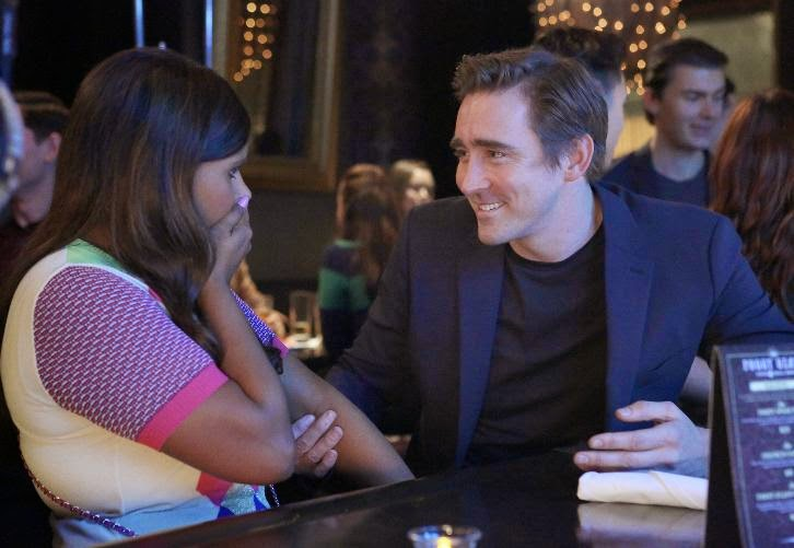 The Mindy Project - Episode 3.13 - San Francisco Bae - Promotional Photos