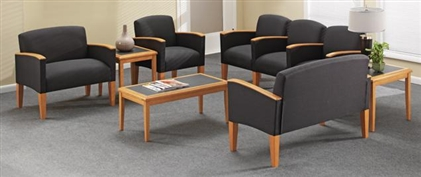 Etonnant Belmont Seating From Lesro Industries Combines Traditional Quality With  Contemporary Style Points. This Excellent Collection Is Extremely Versatile  In Is A ...