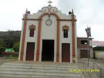 Igreja de Santo Antônio - Serrinha/RN
