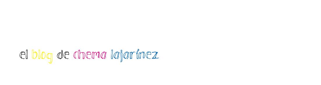 Lajarínez blog