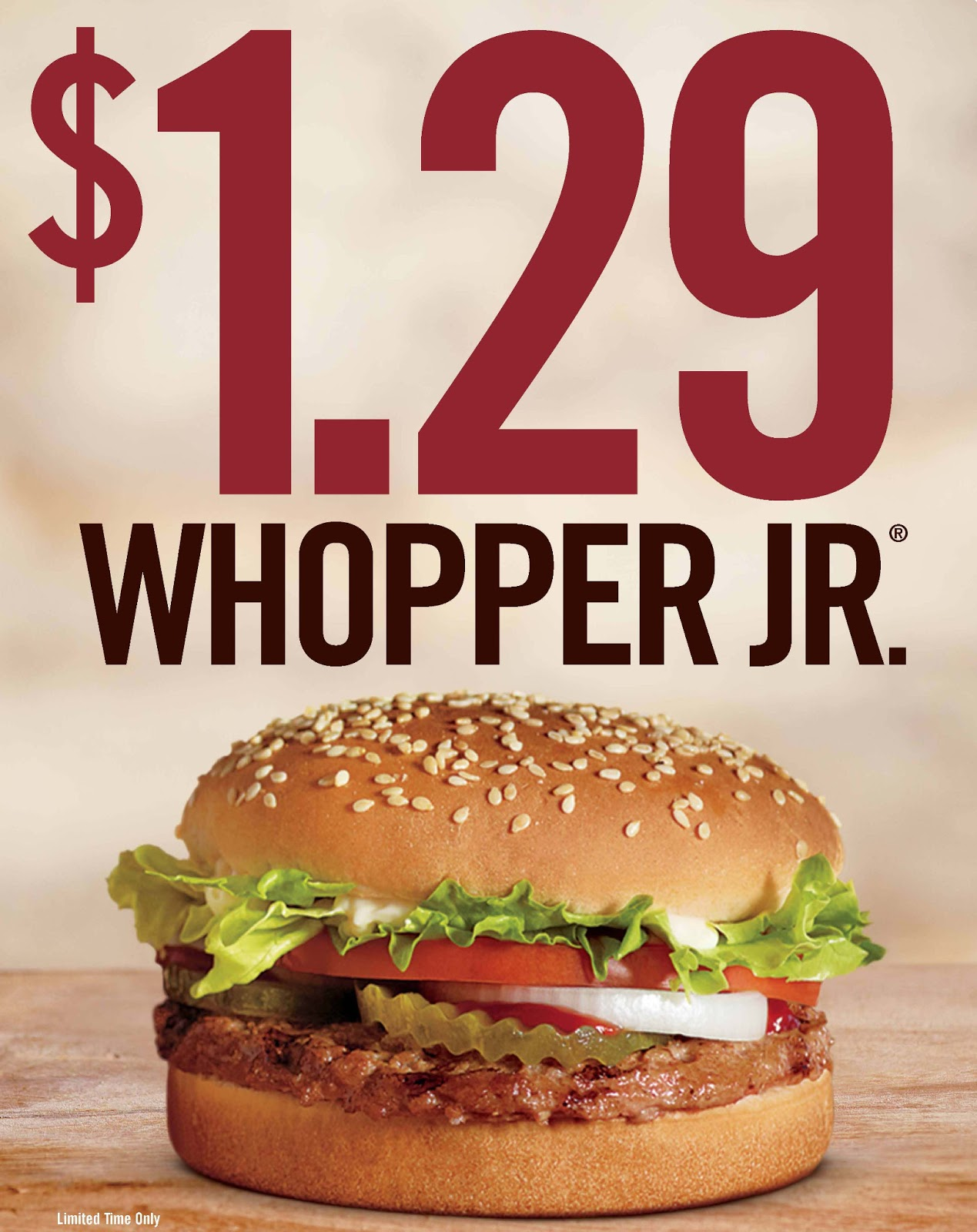 Burger King Coupon Codes and Promo Codes