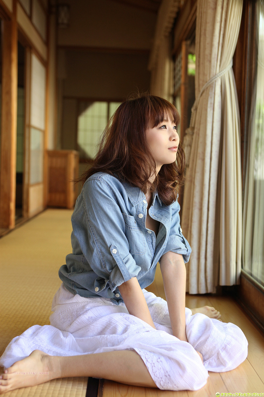 Natsumi Kamata 鎌田奈津美 japanese av models part2 ~ Aruysuy