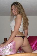 Megan QT butt-loads of ass pics!