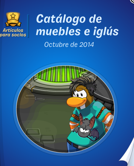 Trucos de Club Penguin 2014